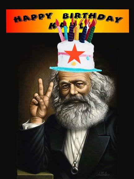 History & Theory Conference for Marx's 200th Birthday