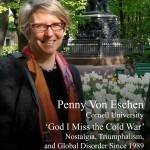 Penny Von Eschen