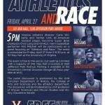 Athletics and Race at UVa Panel