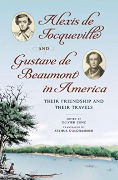 Alexis de Tocqueville and Gustave
