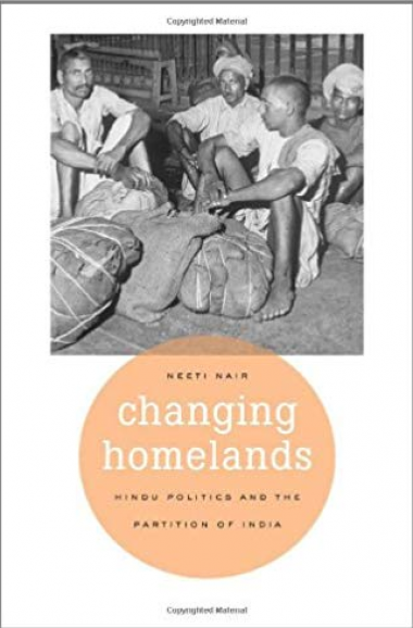 Changing Homelands
