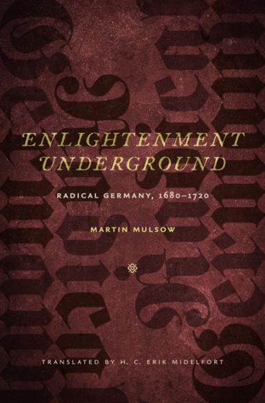 Enlightenment Underground