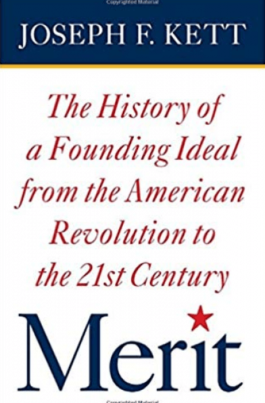 The History of a Founding Ideal