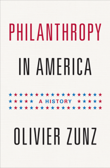 Philanthropy in America