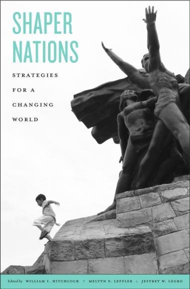 Shaper Nations